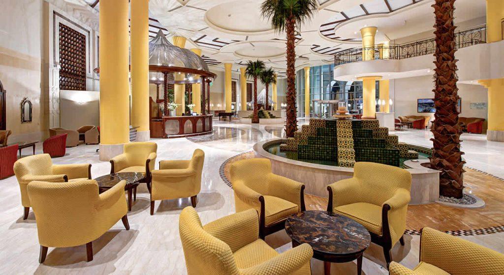 Eastern House Hotel & Spa