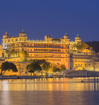 13nts, Royal Rajasthan