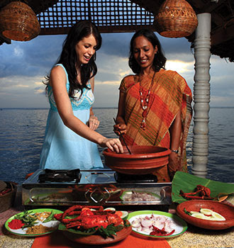 10nts, Unique Cultural and Culinary Experience of Tamil Nadu