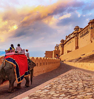 7nts, Tour of Golden Triangle