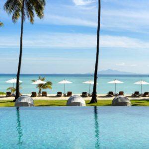 Sala Samui Choengmon Beach Resort Skytrak Travel