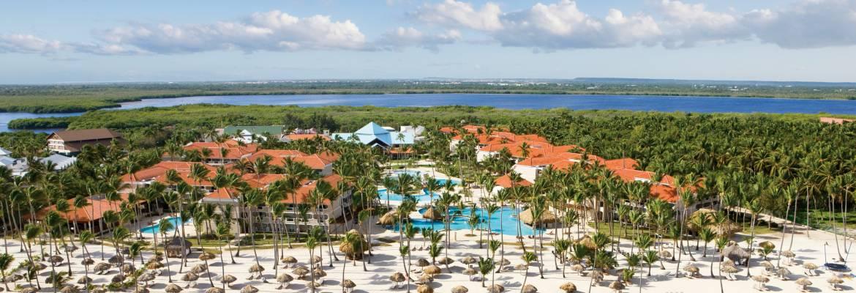 Dreams Palm Beach Punta Cana Skytrak
