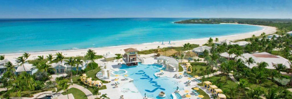 Sandals Emerald Bay Golf, Tennis & Spa Resort, Great Exuma